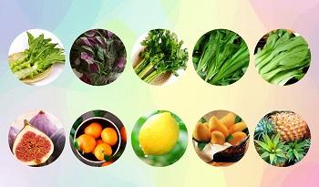 得了白癜风患者吃什么蔬菜好