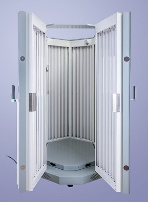 紫外线治疗仪对白癜风恢复快吗