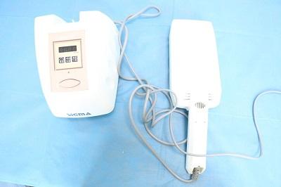 希格玛光疗仪初次使用时间 多久能治好白癜风