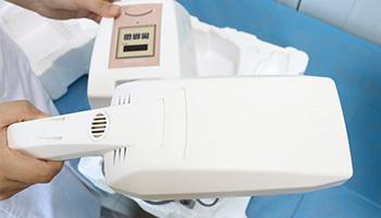 白癜风患者可以自己网购308仪器在家治疗吗
