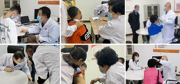 白癜风对打新冠疫苗有影响吗