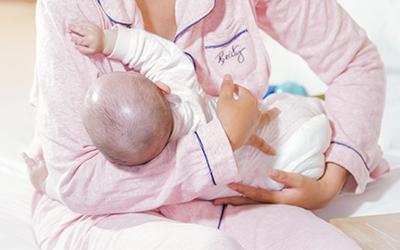 婴儿有长白癜风的吗
